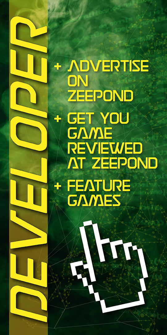 Become a Zeepond Developer