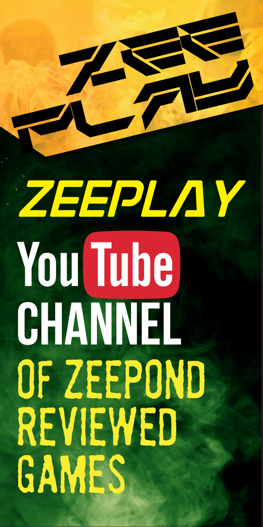 Watch the Zeeplay Channel